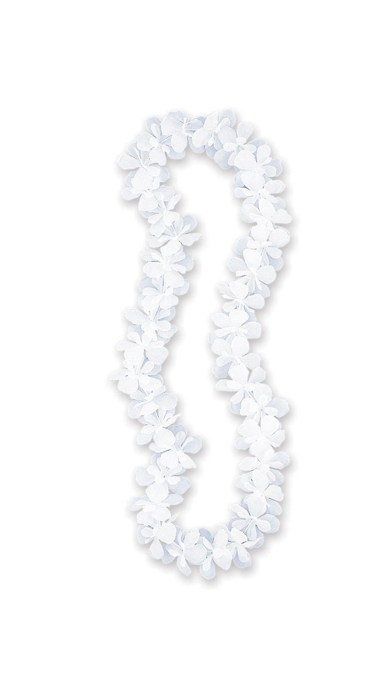 White flower lei 40 white flower lei 40 mightylinksfo